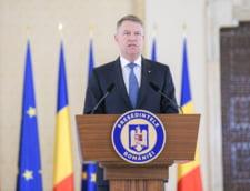 """Klaus Iohannis face apel la Parlament sa voteze noua lege a carantinei: """"Aceasta pandemie ne-a pus in fata tabloului a 30 de ani de esecuri in administrarea statului roman"""""""
