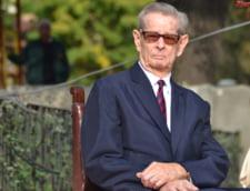 Klaus Iohannis i-a scris regelui Mihai: Sper sa reveniti cat mai repede in viata publica. Sunteti un simbol fundamental