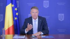 """Klaus Iohannis ia în calcul varianta alegerilor anticipate: """"N-am convingerea că prima rundă de negocieri va cristaliza lucrurile"""""""