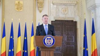 Klaus Iohannis il propune pe Florin Citu premier