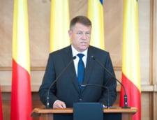 Klaus Iohannis invita romanii la Muzeul National Cotroceni