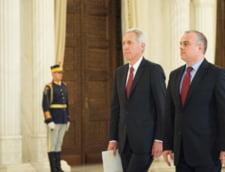 Klaus Iohannis l-a primit pe noul ambasador SUA: Bine ati venit in Romania! (Foto)