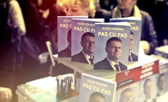 Klaus Iohannis lanseaza o noua carte - dezvaluiri din campanie