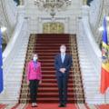 Klaus Iohannis merge în vizită la Chișinău. 30 de ani de la declararea independenței Republicii Moldova