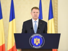 Klaus Iohannis participa la Summit-ul NATO - ce program are presedintele