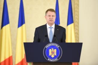 Klaus Iohannis participa la Summit-ul NATO - ce program are presedintele