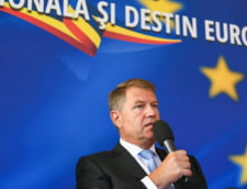 Klaus Iohannis participa la deschiderea Olimpiadei Internationale de Matematica de la Cluj Napoca