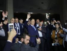 Klaus Iohannis participa la summit-ul PPE organizat de liberali