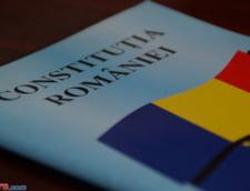 Klaus Iohannis respinge vehement schimbarea Constitutiei inainte de alegeri: Asa ceva nu se face!