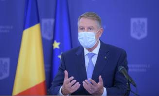 """Klaus Iohannis se declara """"consternat"""" de atacul terorist de la Nisa: Romania este alaturi de Franta in lupta impotriva extremismului"""