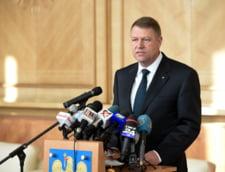 Klaus Iohannis sesizeaza CCR dupa cazul Dan Sova