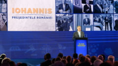 """Klaus Iohannis si programul prezidential """"Impreuna pentru Romania normala"""". Care sunt prioritatie Presedintelui"""