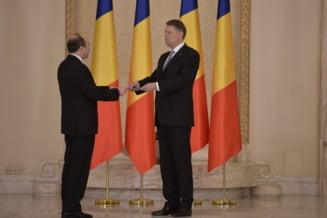Klaus Iohannis va anunta saptamana viitoare decizia privind sefia DIICOT