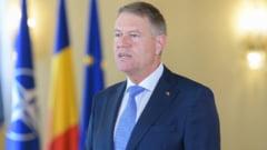 Klaus Iohannis va face o vizita oficiala in Republica Moldova, la invitatia noului presedinte Maia Sandu