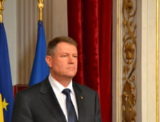 Klaus Iohannis va fi decorat de PNL cu distinctia I.C. Bratianu