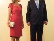 Klaus si Carmen Iohannis, destinatie exotica de Sarbatori