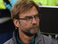 Klopp acuza arbitrajul dupa ce Liverpool a pierdut finala Europa League