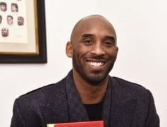 Kobe Bryant, in Hall of Fame al baschetului. Michael Air Jordan va tine un discurs
