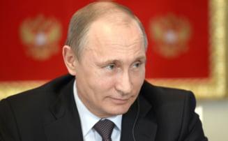 Kommersant: Putin vrea sa reinfiinteze KGB, sub forma unui Minister al Securitatii (Video)