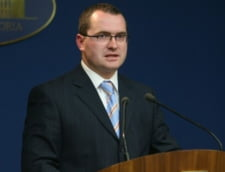 Korodi: Cum vor privi europenii guvernul care sterge un drept al minoritatii?