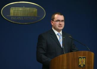 Korodi: Toti etnici maghiari din Romania vor avea cetatenie ungara