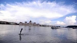 Korodi, despre viitura de pe Dunare: Zonele inundabile pot fi o solutie pe viitor