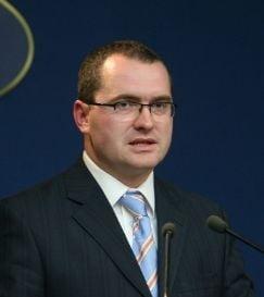 Korodi a cerut audit judiciar pentru Rosia Montana