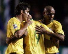 Kosovo vrea sa joace un amical cu Brazilia