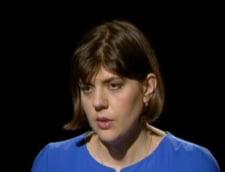 Kovesi: Cred ca anchetele au produs o panica in randul clasei politice (Video)