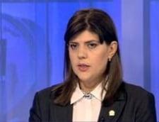 Kovesi: Ghita a dat detalii presei din dosarul in care este acuzat si Ponta. Blair nu e implicat