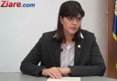 Kovesi: Ghita e cercetat in mai multe dosare penale, unele inca nepublice. Lazar: Inregistrarile lui Ghita sunt montate