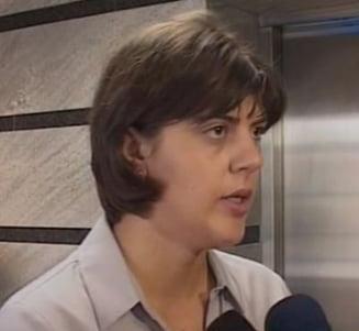 Kovesi: Niciun revolutionar n-a fost interesat de dosarul Revolutiei