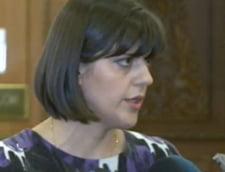 Kovesi: Nu anchetam persoane dupa apartenenta la un partid