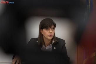 Kovesi: Romania este intr-un punct foarte greu. Abia am asteptat sa ma intorc in tara sa ma alatur si eu protestului