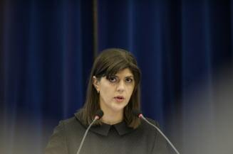 Kovesi: Sper ca procurorii sa ramana independenti. DNA va lupta impotriva coruptiei