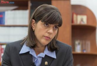 Kovesi, Toader si Lazar vor fi chemati la audieri in Comisia de ancheta privind arhiva SIPA