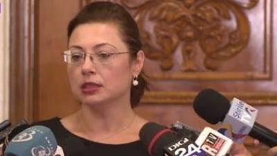 Kovesi, convocata a 4-a oara in Parlament. Comisia vrea sa sesizeze CCR ca Parchetul nu-i da dosarul prezidentialelor