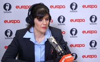 Kovesi, despre candidatura la Parchetul European: N-am cerut sprijinul Guvernului, ma asteptam la campanie negativa