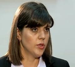 Kovesi, despre cazul Oltean-Teodorescu si 'abuzurile' de care este acuzata DNA