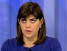 Kovesi, despre decizia CCR: Lupta anticoruptie va fi incetinita. Deja a fost invocata exceptia in unele dosare DNA (Video)