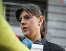 Kovesi, eliberata din functia de procuror al DIICOT Sibiu