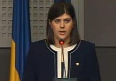 Kovesi, la Bilantul pe 2010: Doar 1,3% din inculpati au fost achitati de instanta (Video)