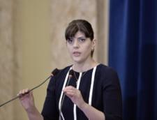 Kovesi, la Consiliul Europei: Legislatia privind imunitatea ministrilor trebuie revizuita