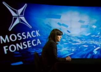 Kovesi, primele declaratii despre scandalul Panama Papers