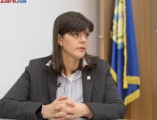 Kovesi, sustinuta oficial si de Bulgaria