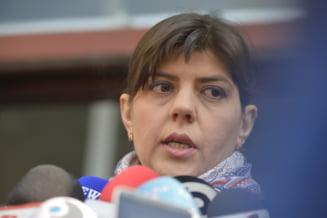 Kovesi a fost la Parchet si si-a recuzat anchetatorii: Nu am comis niciodata, dar niciodata fapte penale!