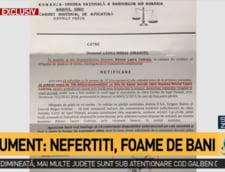 Kovesi a notificat Antena3 sa-i plateasca daunele stabilite de instanta. Gadea a facut show: Nefertiti, foame de bani!