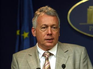 Kovesi cere aviz de urmarire penala pentru ministrul Borbely