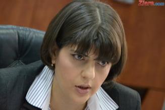 """Kovesi cere sediu nou, mai multi bani si procurori pentru DNA: """"Nu ne oprim!"""""""