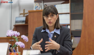 Kovesi critica dur proiectul Legilor Justitiei: Daca doriti sa ne intoarcem in urma cu 10-15 ani...